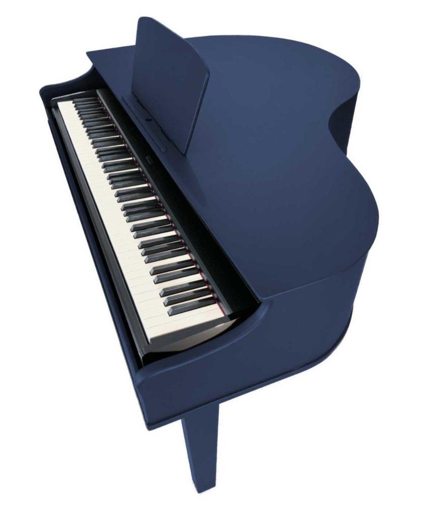 Nuevo Piano Digital